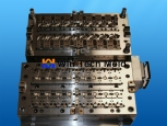Plastic Injection Mold (28)
