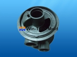 Plastic Molded Part (35)